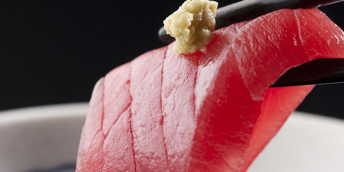 Sushiboat Heilbronn Sashimi