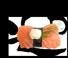 Sushiboat Heilbronn Sushi